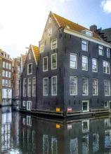 BABEL ARTS AMSTERDAM